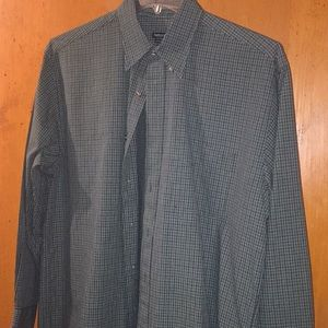 Van Heusen Casual Button Down Shirt